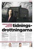 annonserna behåller greppet experter dömer ut punkt se - Riksmedia - Page 7