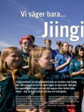 Scouting Spirit nummer 4 2007 - Nykterhetsrörelsens Scoutförbund - Page 4