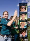 Scouting Spirit nummer 4 2007 - Nykterhetsrörelsens Scoutförbund - Page 5