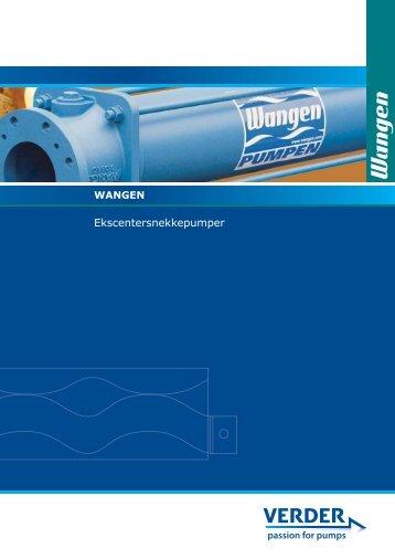 Wangen - Verder - Passion for pumps