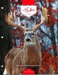 View Catalog - Tinks