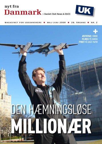 Danmark - Per Wimmer