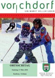 (1,35 MB) - .PDF - Marktgemeinde Vorchdorf
