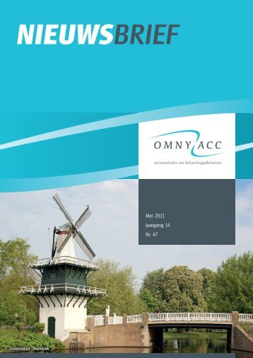 Download artikel - Omnyacc