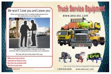 revised truck brochure 12-09-4 - aesco
