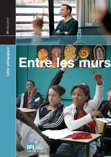 Entre les murs - Irish Film Institute
