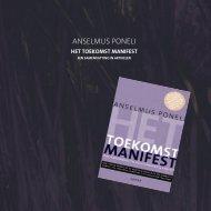 Bekijk hier de samenvatting - Anselmus Poneli