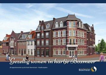 Download - Gezellig wonen in hartje Boxmeer