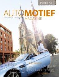 autotesten - AutoMotief Magazine