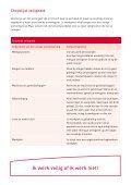 Beroepenfolder Timmerman - Arbouw - Page 6
