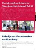 Jesca sijperda wint safari Bloemkamp derde bij ... - Plantein - Page 4