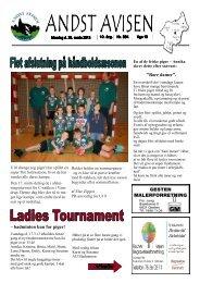Andst Avisen uge 13 2013