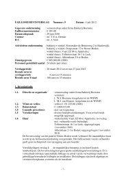 verslag 28 maart 2012 tot en met 27 juni 2012 (pdf; 50 KB)