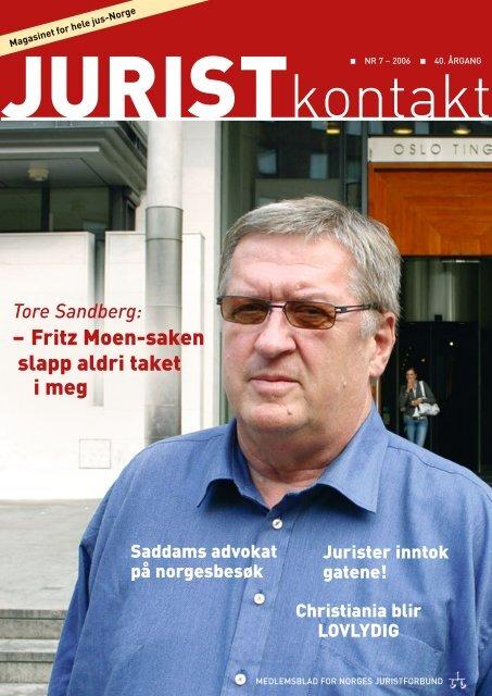 44bd7628 Juristkontakt 7 • 2006