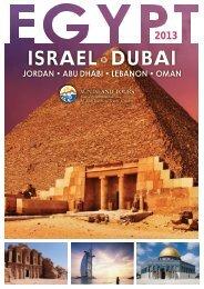 egypt - Sun Island Tours