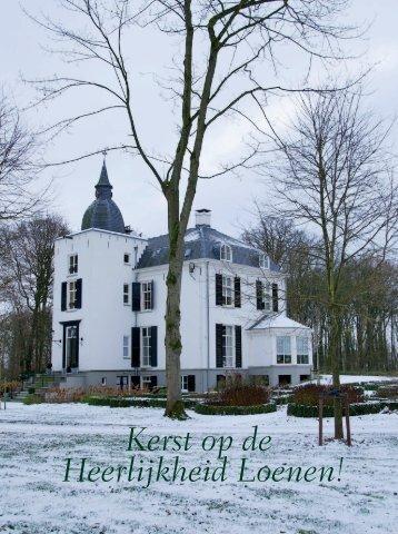 Drieklomp magazine - Family Affairs Interiors