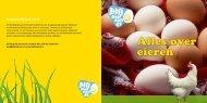 folder: alles over eieren - Blij met een Ei