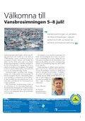 simmar- fest! - Vansbro Marathon - Page 3