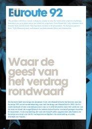 Download de wandeling. - Zicht op Maastricht