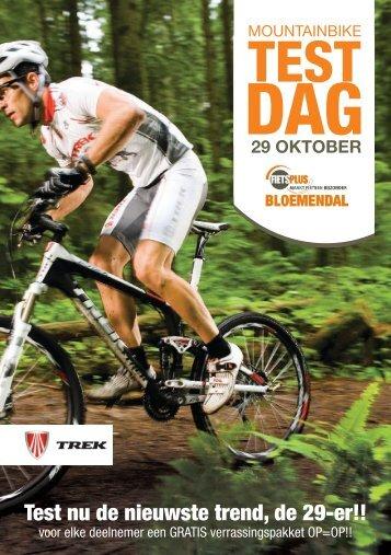 Test nu de nieuwste trend, de 29-er!! - Mountainbike.nl
