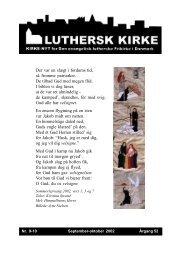 9-10 - Den Evangelisk Lutherske Frikirke