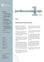 2012/1 - Videncenter for Jordforurening