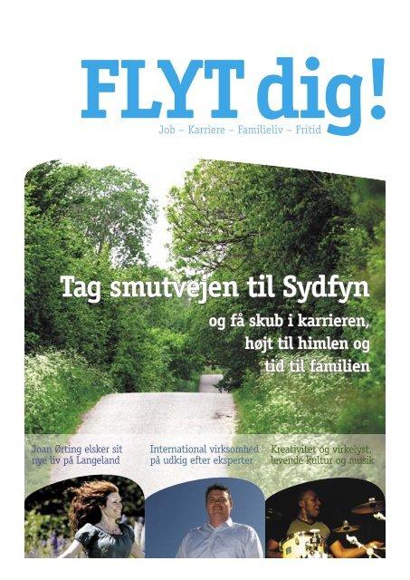 Flyt dig! - Svendborg kommune