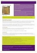 Flyer huurschutting - Seyster Veste - Page 2