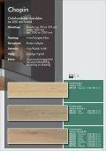 Collectie 2011 - Houtcentre de Bruin - Page 5