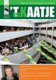 Editie 1, 2012 - Rszk