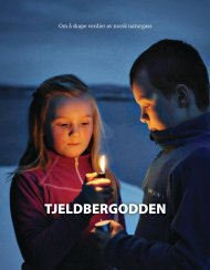 Magasin om Tjeldbergodden (PDF)