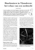 Inhoud Zoogdier 17(3) september 2006 - Nieuw in de Zoogdierwinkel - Page 3