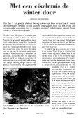 Inhoud Zoogdier 17(3) september 2006 - Nieuw in de Zoogdierwinkel - Page 6