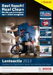 Lenteactie 2013 - SMEZO Handelsonderneming BV