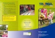 Bekijk hier de folder van Freinetschool Triangel. - Scholengroep 5