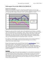 Se delårsrapporten i Adobe Acrobat - AktieTorget