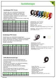 Klik hier voor meer informatie over deze producten - Reca