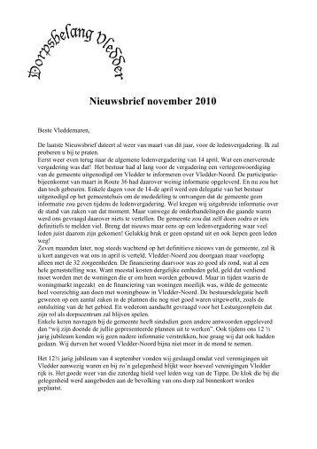 pdf file - Dorpsbelang Vledder