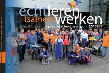samen - Praktijkschool Apeldoorn