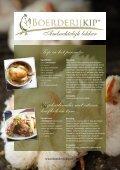 BOERDERIJKIP is kip met smaak Kiest u voor bewust & voor smaak ... - Page 2