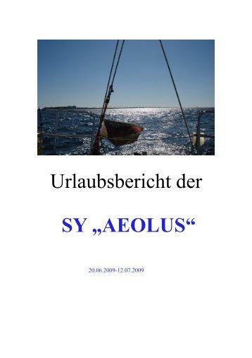 schult 2009 - Greifswalder Yachtclub