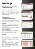 Webcap - Nästa generations förmedlarsystem - Page 2