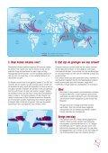 Orkanen Een razende natuurramp - Jeugd Rode Kruis - Page 6