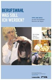 Berufswahl - Schwäbische Post