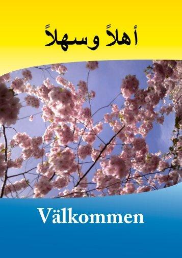 Välkommen (på svenska) - Kvinnojouren Stina i Järfälla