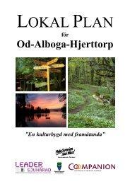 Od-Alboga - Hela Sverige ska leva