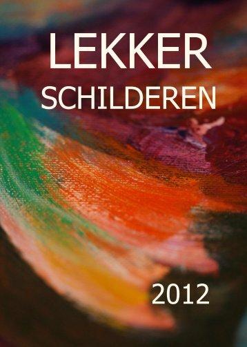 SCHILDEREN - Atelier LOKAAL