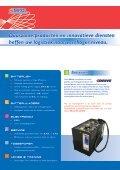 Duurzame producten en innovatieve diensten heffen uw ... - Emrol - Page 2