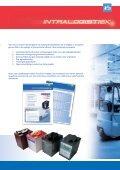 Duurzame producten en innovatieve diensten heffen uw ... - Emrol - Page 3
