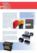 Duurzame producten en innovatieve diensten heffen uw ... - Emrol - Page 4